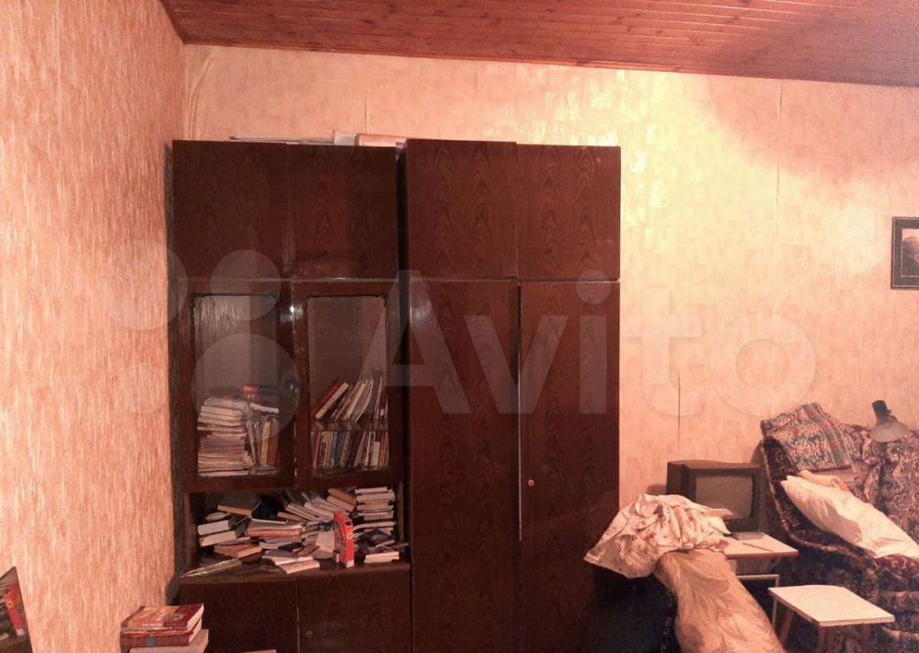 Продажа комнаты Кашира, улица Сергея Ионова 3, цена 450000 рублей, 2021 год объявление №707560 на megabaz.ru