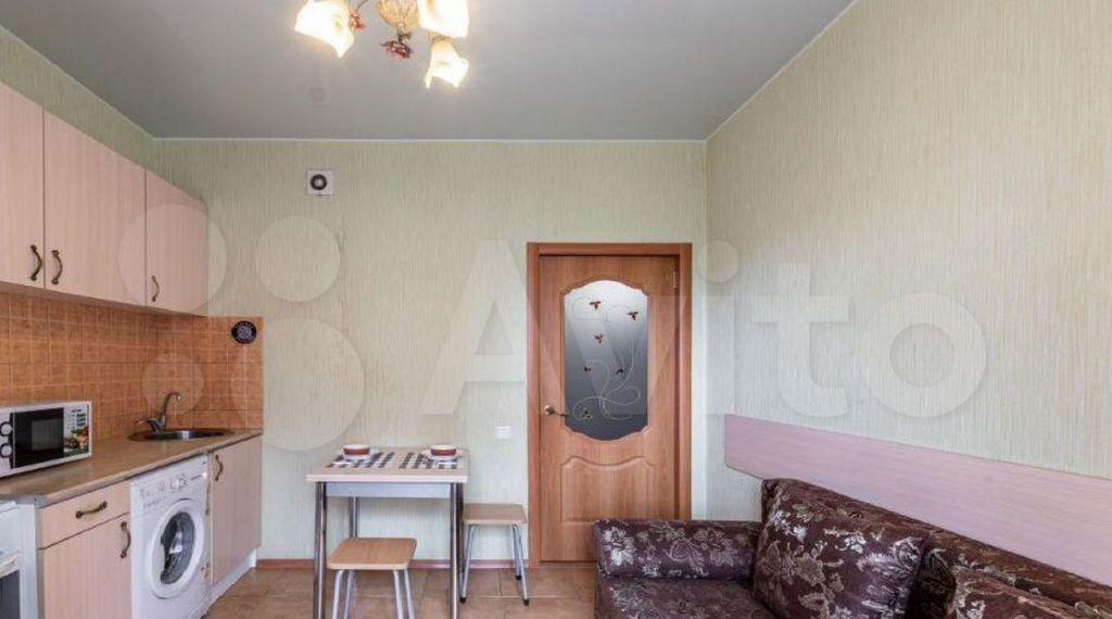 Аренда комнаты Голицыно, Заводской проспект 12, цена 16000 рублей, 2021 год объявление №1483696 на megabaz.ru
