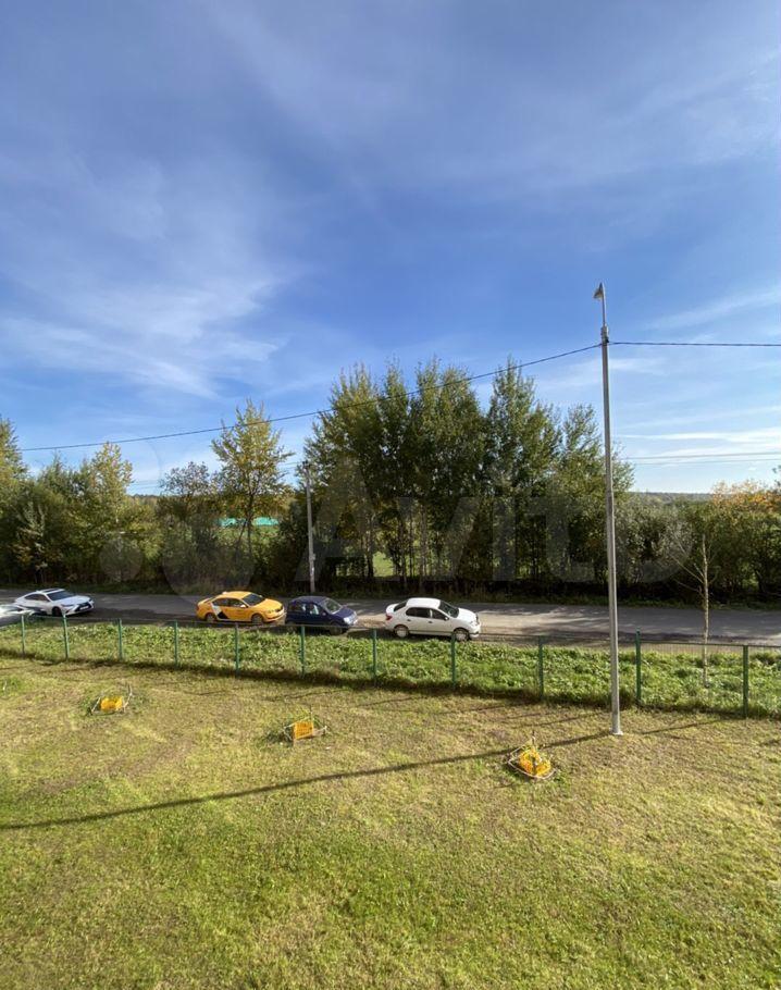 Продажа студии деревня Большие Жеребцы, цена 3500000 рублей, 2021 год объявление №707644 на megabaz.ru