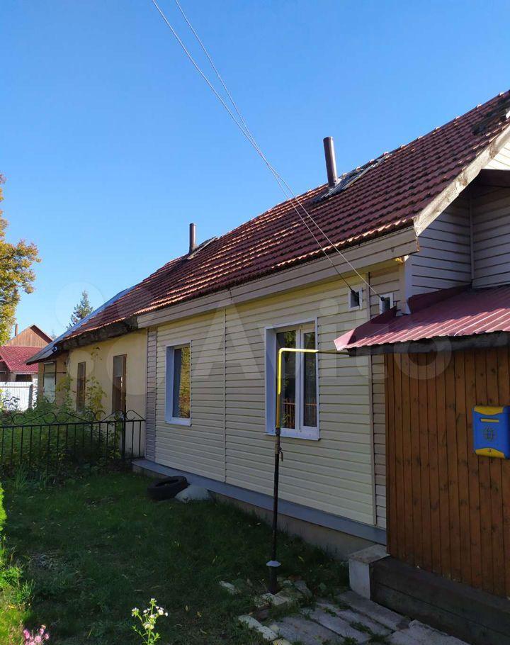 Продажа дома Кашира, цена 950000 рублей, 2021 год объявление №707591 на megabaz.ru
