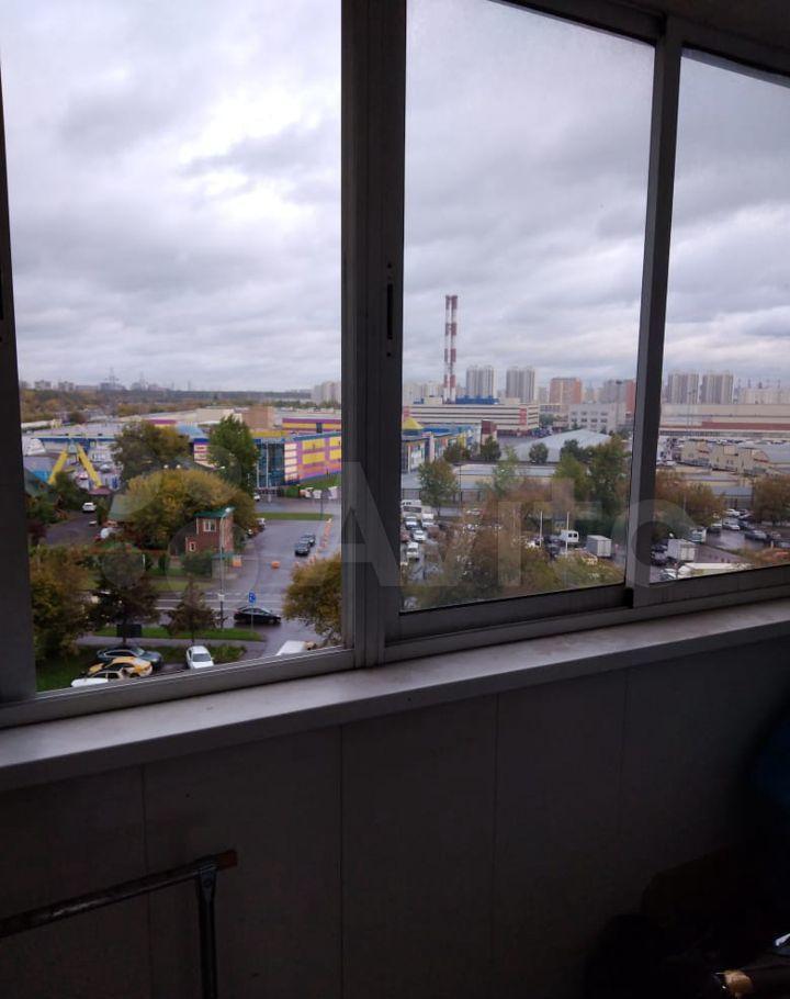 Продажа трёхкомнатной квартиры Москва, метро Люблино, Тихорецкий бульвар 2к2, цена 15065000 рублей, 2021 год объявление №707756 на megabaz.ru