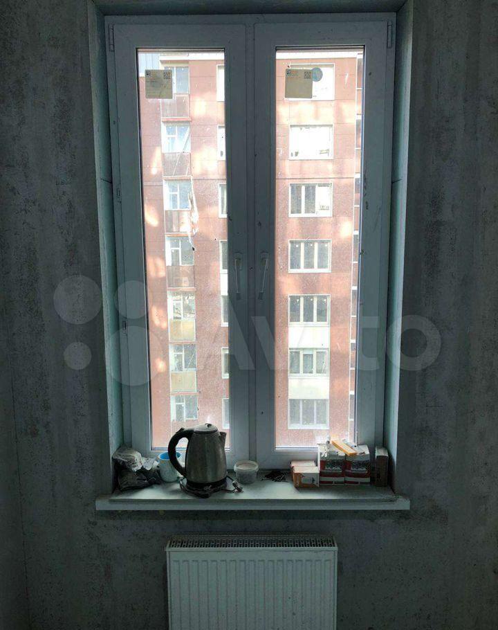Продажа однокомнатной квартиры деревня Бородино, метро Медведково, Малая Бородинская улица 1к1, цена 5900000 рублей, 2021 год объявление №707742 на megabaz.ru
