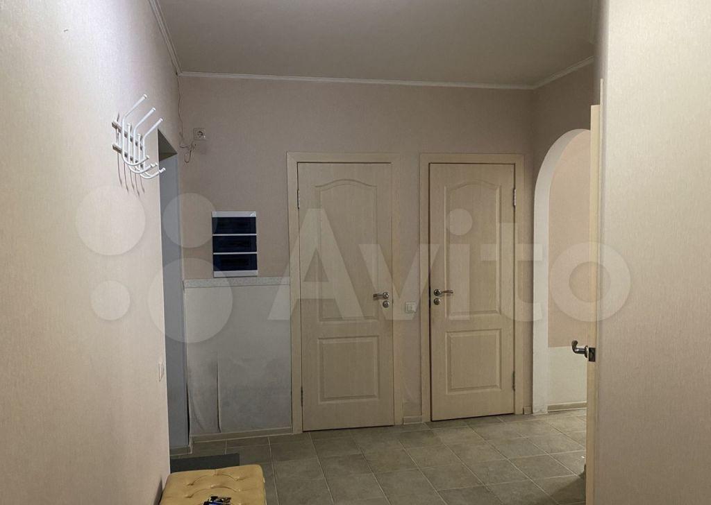 Продажа двухкомнатной квартиры Котельники, улица Строителей 1, цена 11850000 рублей, 2021 год объявление №707772 на megabaz.ru
