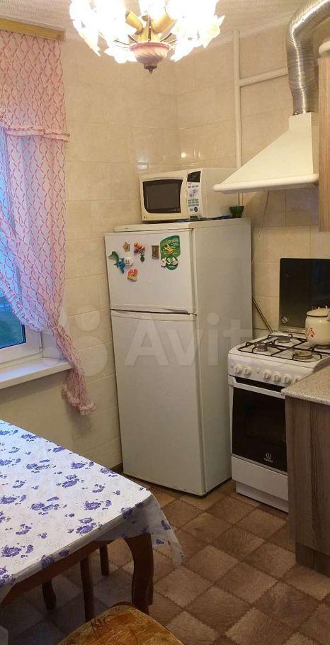 Аренда однокомнатной квартиры Клин, улица 60 лет Октября 5, цена 16000 рублей, 2021 год объявление №1483747 на megabaz.ru