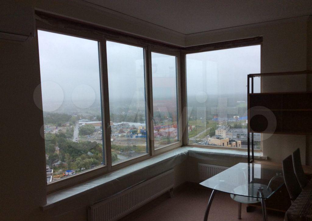 Аренда двухкомнатной квартиры деревня Подолино, цена 25000 рублей, 2021 год объявление №1486056 на megabaz.ru