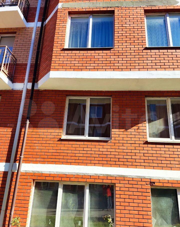 Продажа однокомнатной квартиры село Немчиновка, Рублёвский проезд 23, цена 5300000 рублей, 2021 год объявление №707588 на megabaz.ru