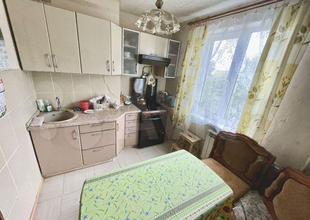 Аренда трёхкомнатной квартиры Хотьково, улица Менделеева 21, цена 20000 рублей, 2021 год объявление №1483687 на megabaz.ru