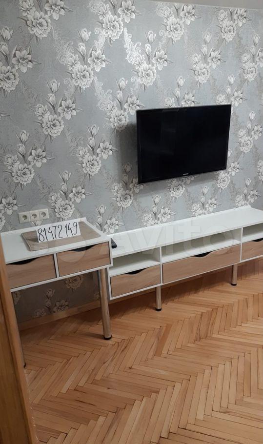 Аренда однокомнатной квартиры Москва, метро Коломенская, Кленовый бульвар 24, цена 3000 рублей, 2021 год объявление №1483665 на megabaz.ru