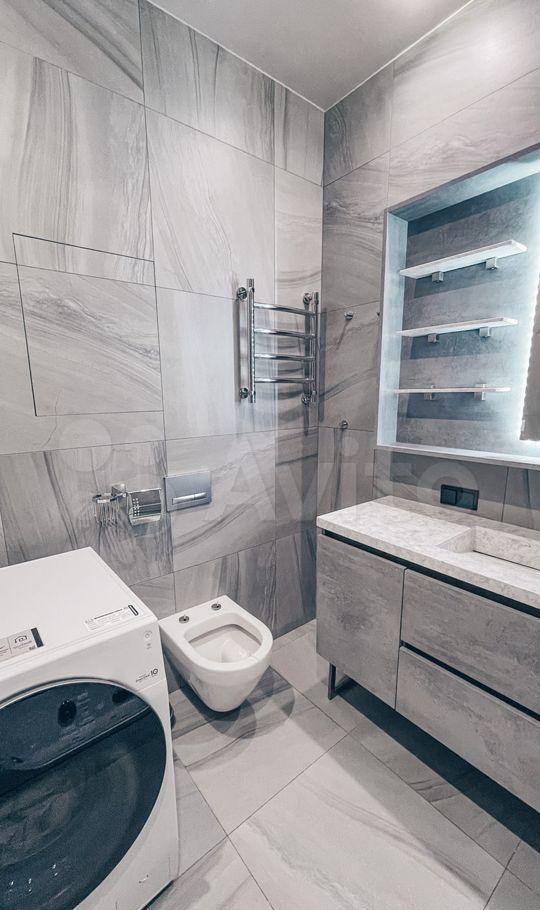 Продажа трёхкомнатной квартиры Москва, метро Фили, Большая Филёвская улица 4, цена 28500000 рублей, 2021 год объявление №707664 на megabaz.ru