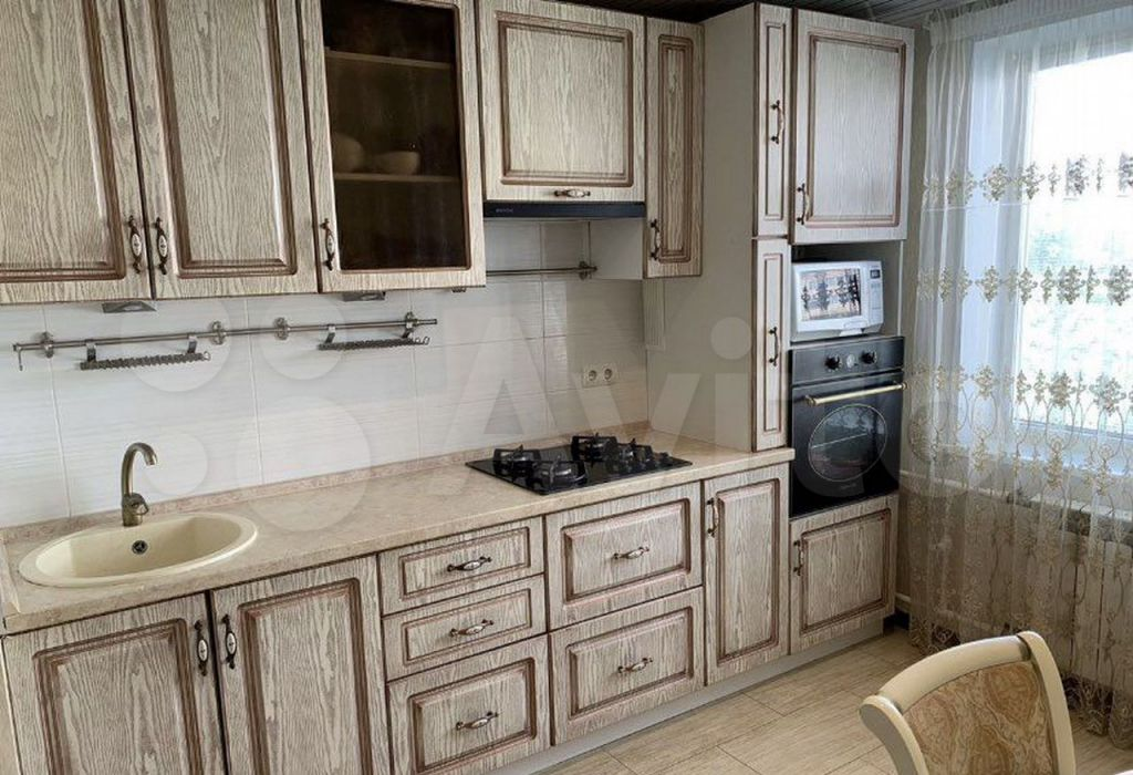 Продажа двухкомнатной квартиры Наро-Фоминск, улица Шибанкова 93, цена 6800000 рублей, 2021 год объявление №707886 на megabaz.ru