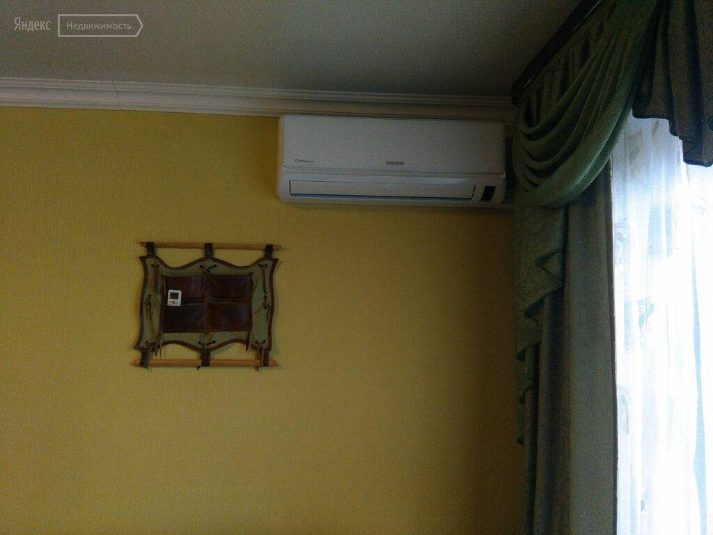 Аренда двухкомнатной квартиры Лобня, улица Чехова 7, цена 20000 рублей, 2021 год объявление №1483618 на megabaz.ru