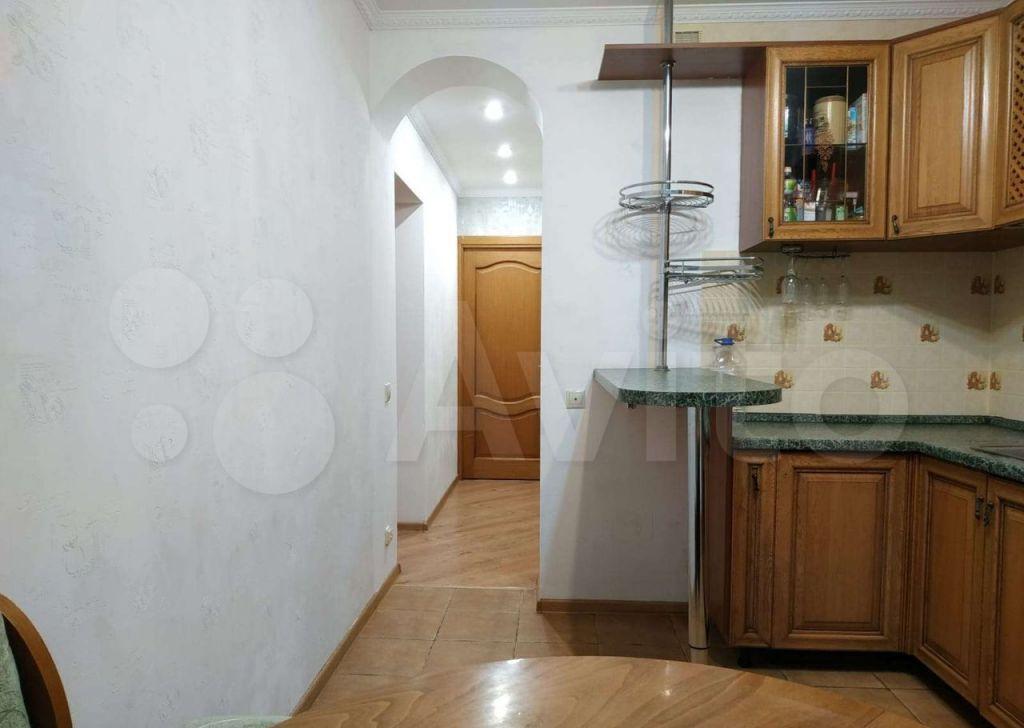 Аренда однокомнатной квартиры Лобня, улица Чайковского 18, цена 25000 рублей, 2021 год объявление №1483871 на megabaz.ru