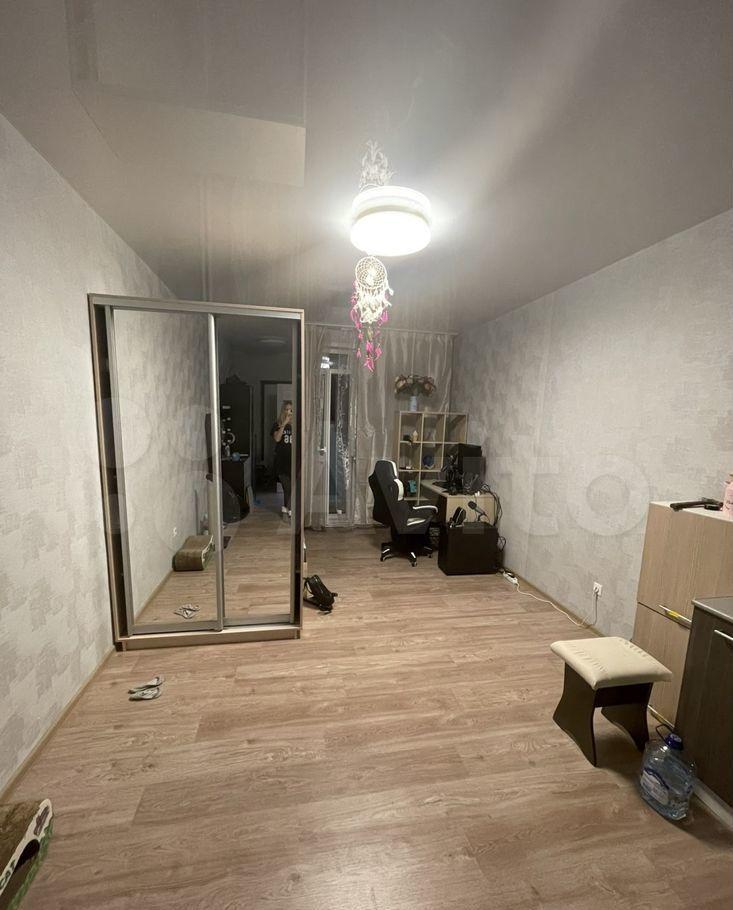Продажа студии Старая Купавна, Октябрьская улица 14А, цена 3999999 рублей, 2021 год объявление №707652 на megabaz.ru