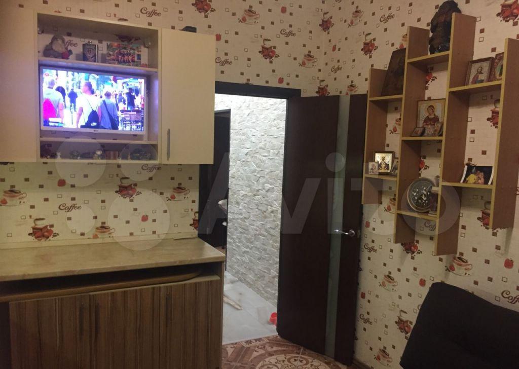 Продажа однокомнатной квартиры Сергиев Посад, 1-я Рыбная улица 90, цена 6200000 рублей, 2021 год объявление №708957 на megabaz.ru