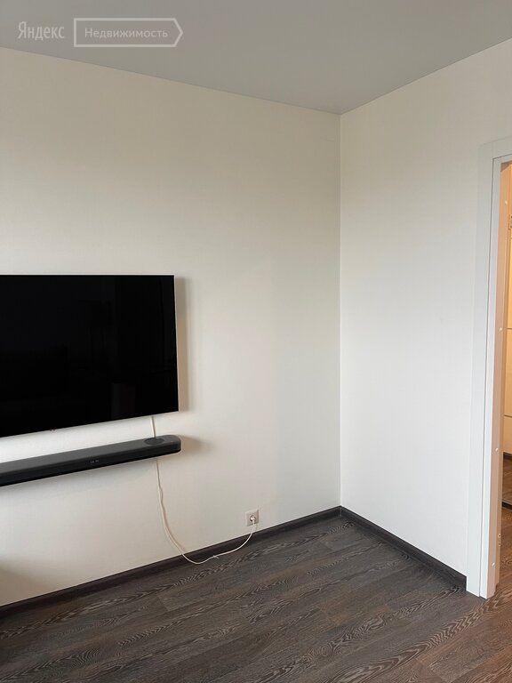 Продажа двухкомнатной квартиры Москва, метро Люблино, Краснодарская улица 10А, цена 14500000 рублей, 2021 год объявление №708370 на megabaz.ru