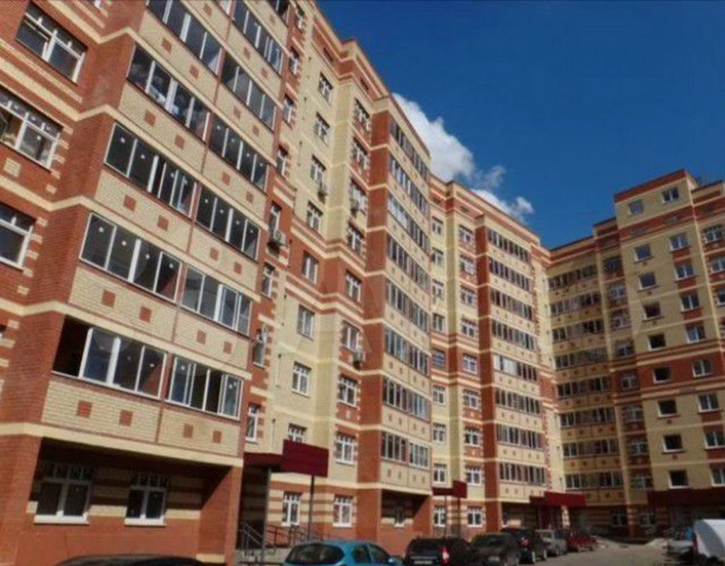 Аренда однокомнатной квартиры Яхрома, улица Конярова 7, цена 20000 рублей, 2021 год объявление №1484324 на megabaz.ru