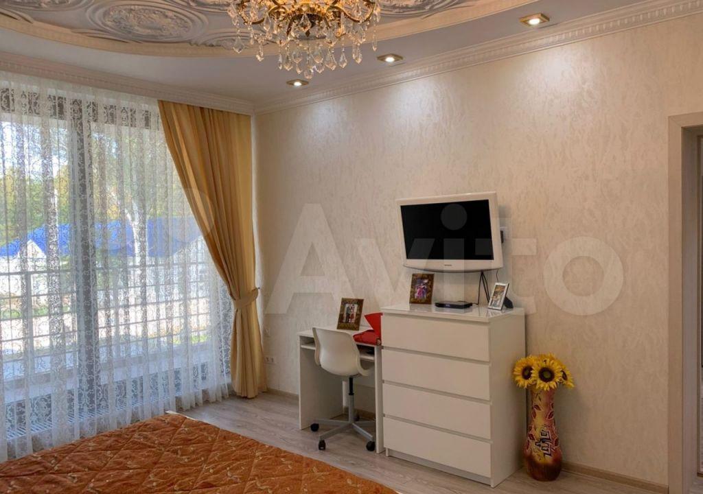 Продажа дома поселок Барвиха, цена 35000000 рублей, 2021 год объявление №708462 на megabaz.ru