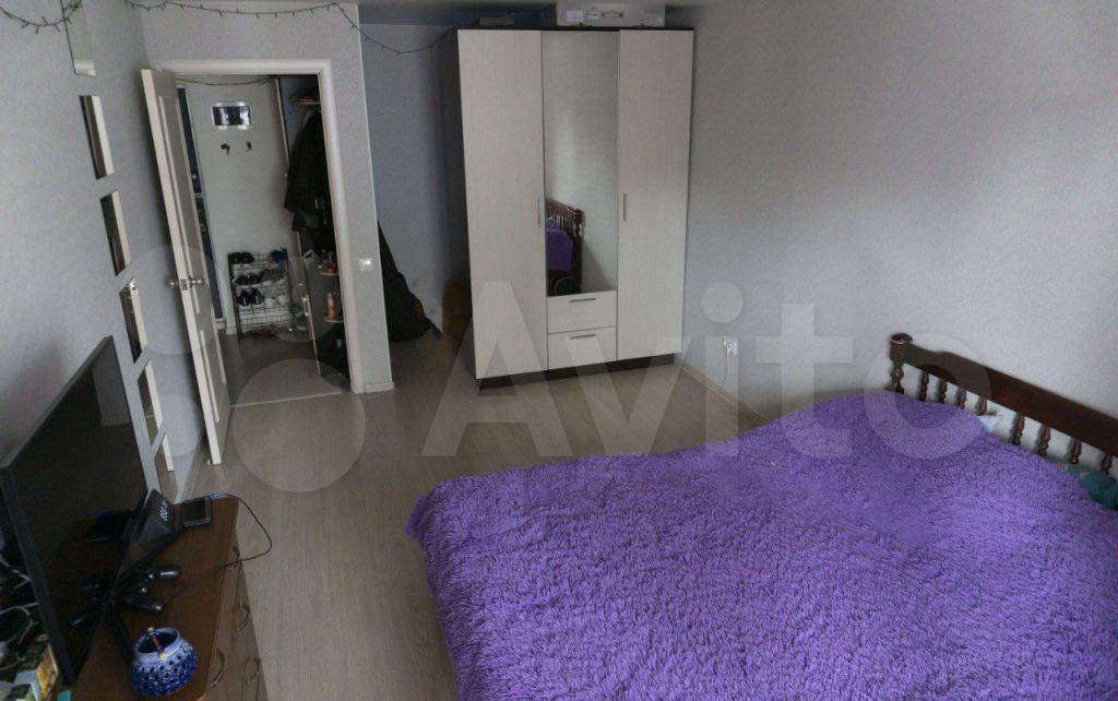 Продажа однокомнатной квартиры Дубна, улица В.И. Векслера 11, цена 5700000 рублей, 2021 год объявление №708384 на megabaz.ru