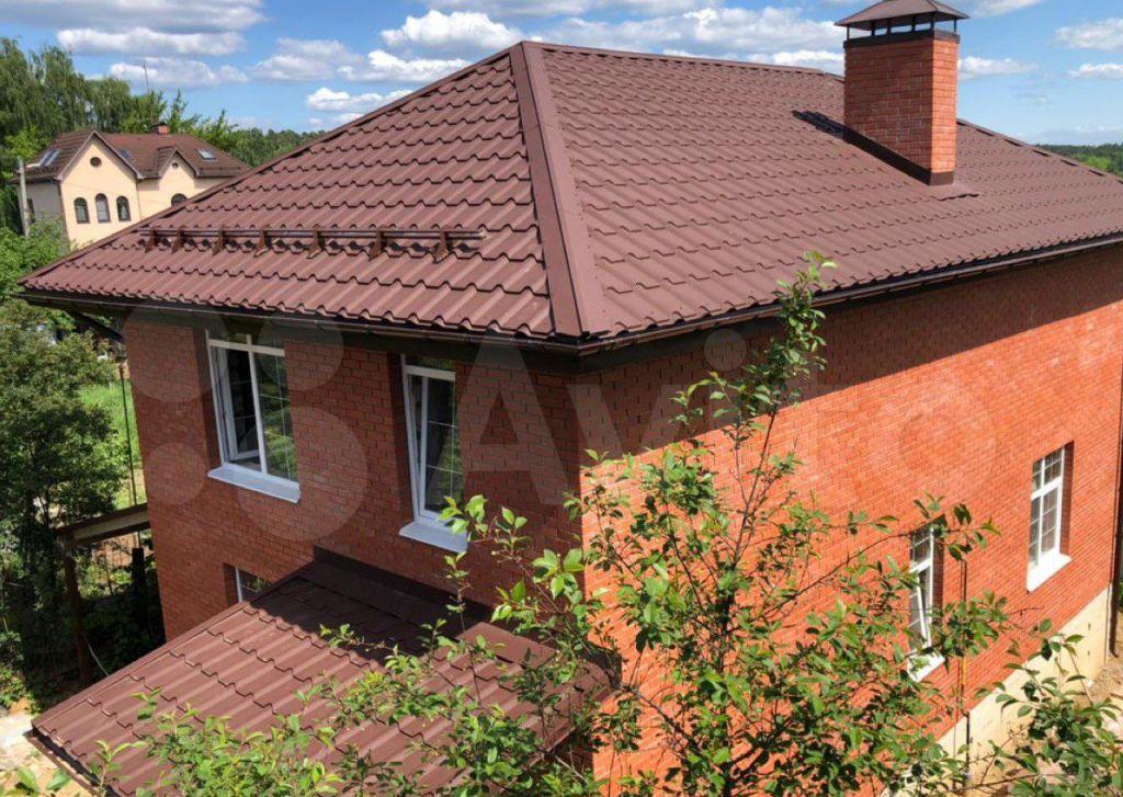 Продажа дома деревня Михнево, цена 11300000 рублей, 2021 год объявление №649398 на megabaz.ru