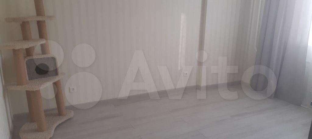 Продажа двухкомнатной квартиры Краснознаменск, улица Связистов 12/2, цена 9500000 рублей, 2021 год объявление №708349 на megabaz.ru