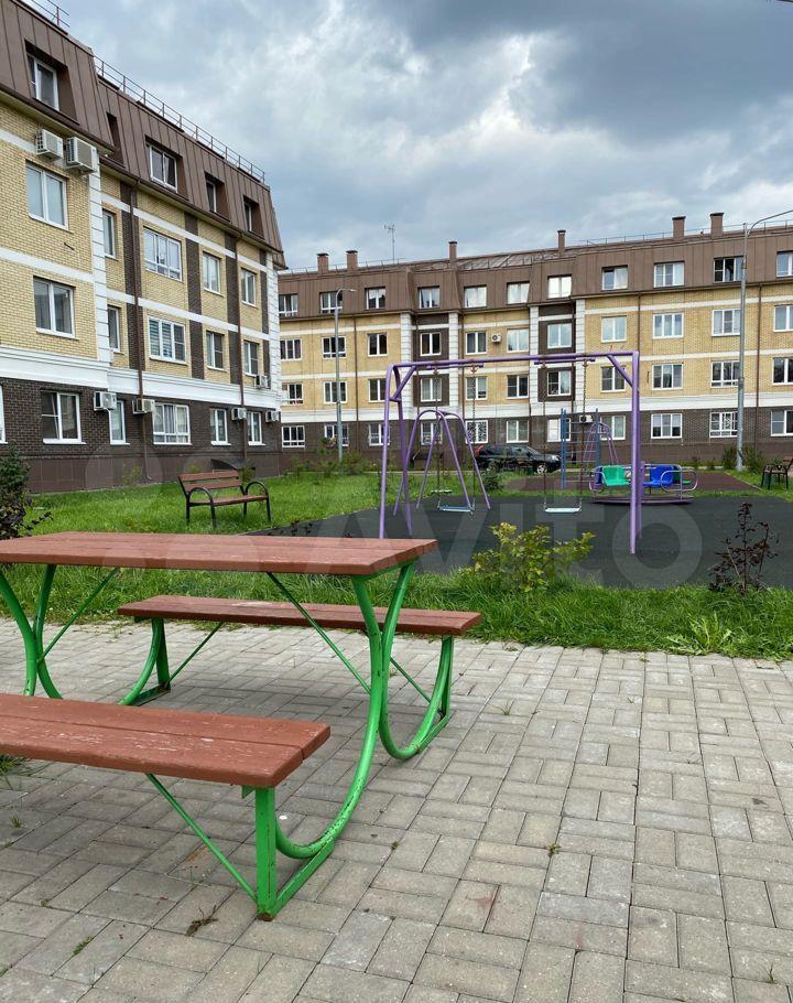 Продажа двухкомнатной квартиры Королёв, цена 9470000 рублей, 2021 год объявление №708318 на megabaz.ru