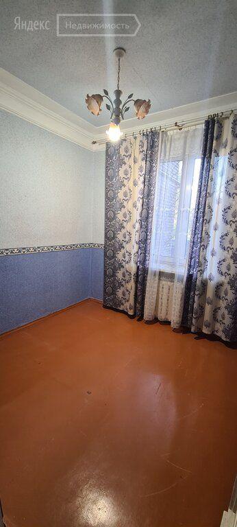 Продажа трёхкомнатной квартиры Электросталь, Трудовая улица 13, цена 4395000 рублей, 2021 год объявление №708322 на megabaz.ru