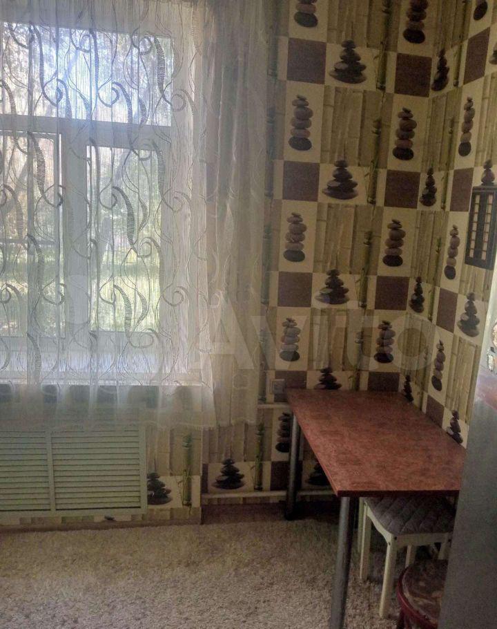 Продажа однокомнатной квартиры Кашира, Пионерская улица 6, цена 1800000 рублей, 2021 год объявление №708471 на megabaz.ru