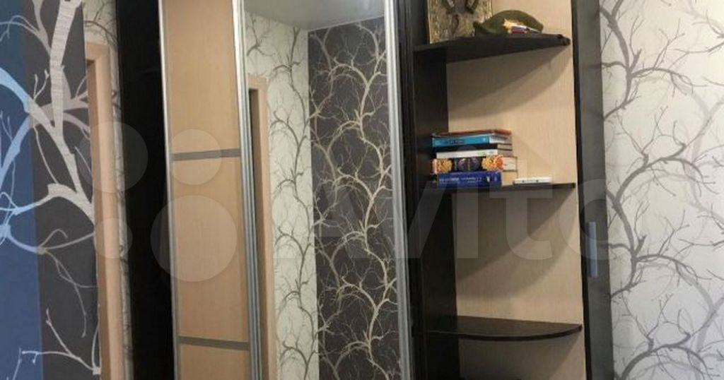 Продажа комнаты Дубна, улица Энтузиастов 19к1, цена 525000 рублей, 2021 год объявление №708338 на megabaz.ru