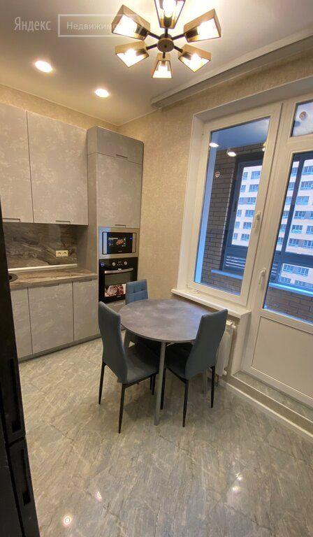 Продажа двухкомнатной квартиры Королёв, Советская улица 47к4, цена 9700000 рублей, 2021 год объявление №708517 на megabaz.ru