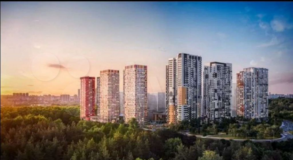 Продажа студии деревня Раздоры, метро Строгино, цена 7890000 рублей, 2021 год объявление №708559 на megabaz.ru