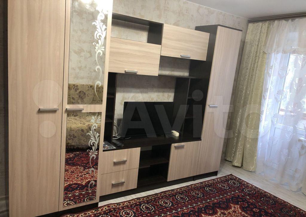 Аренда двухкомнатной квартиры Хотьково, проезд Строителей 1, цена 16000 рублей, 2021 год объявление №1484465 на megabaz.ru