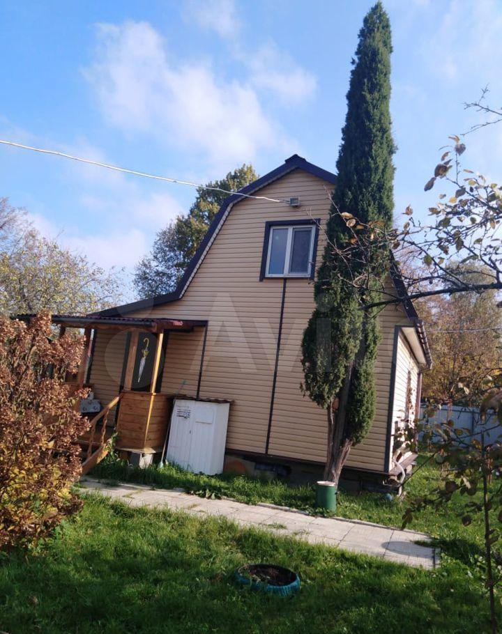 Продажа дома Ступино, цена 3200000 рублей, 2021 год объявление №708440 на megabaz.ru
