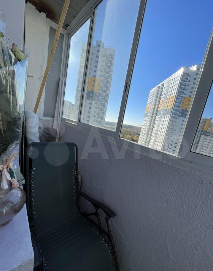 Продажа студии деревня Голубое, Парковый бульвар 5, цена 4100000 рублей, 2021 год объявление №706434 на megabaz.ru