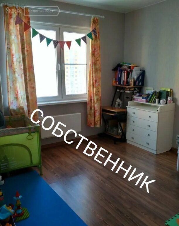 Продажа однокомнатной квартиры деревня Голубое, метро Пятницкое шоссе, Тверецкий проезд 17, цена 5500000 рублей, 2021 год объявление №708314 на megabaz.ru