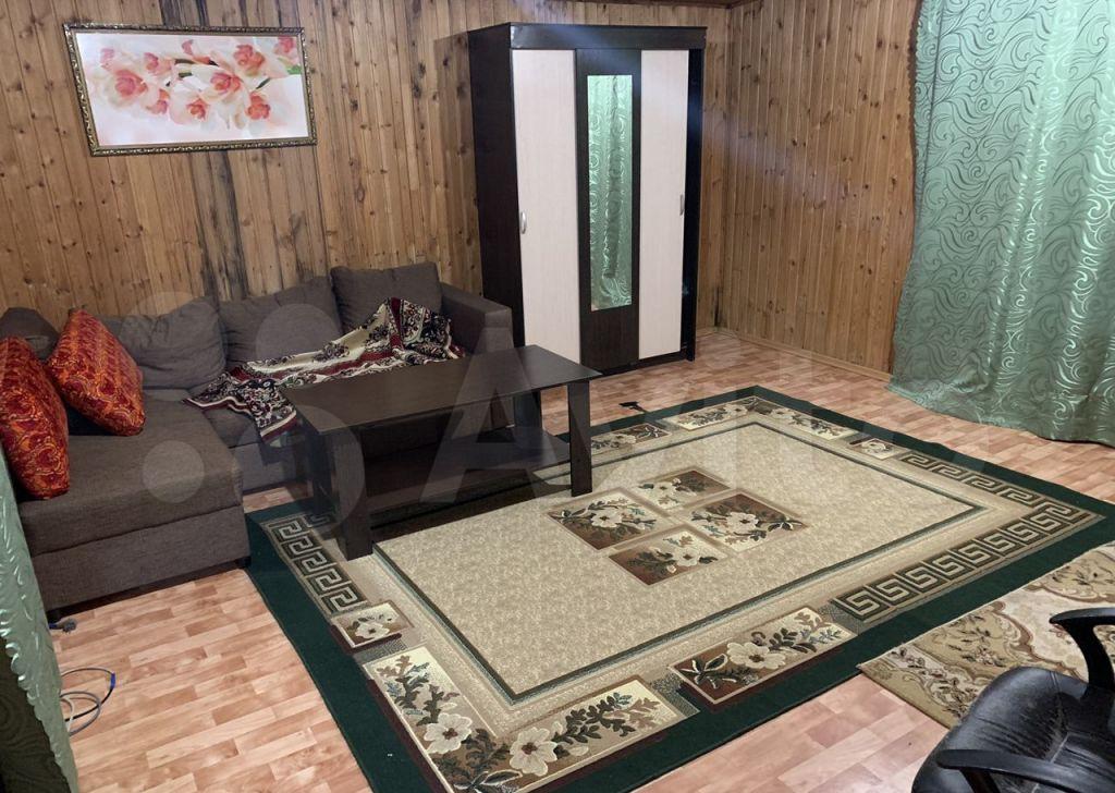 Продажа дома Москва, Огородная улица, цена 3100000 рублей, 2021 год объявление №549549 на megabaz.ru