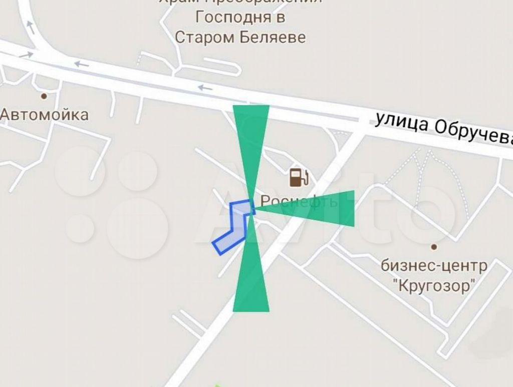 Продажа пятикомнатной квартиры Москва, метро Калужская, цена 36000000 рублей, 2021 год объявление №708401 на megabaz.ru
