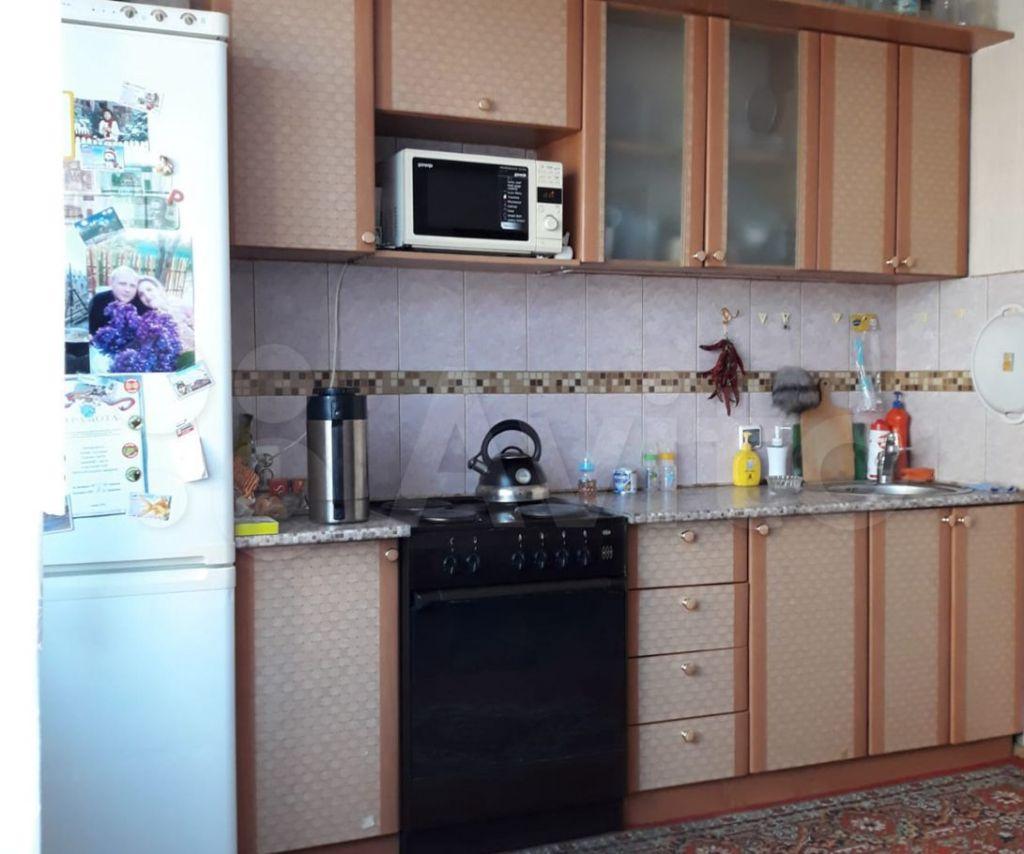 Аренда однокомнатной квартиры Щелково, улица Шмидта 6, цена 18000 рублей, 2021 год объявление №1484389 на megabaz.ru
