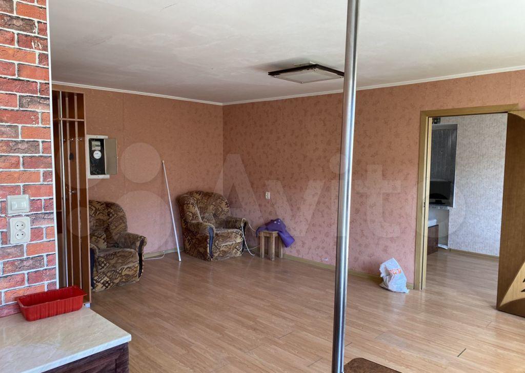 Продажа двухкомнатной квартиры Зарайск, цена 1050000 рублей, 2021 год объявление №708469 на megabaz.ru