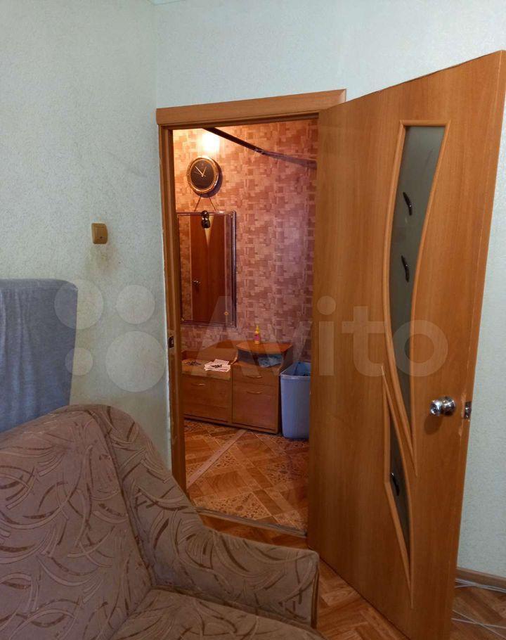 Аренда двухкомнатной квартиры Хотьково, улица Михеенко 8, цена 21000 рублей, 2021 год объявление №1484308 на megabaz.ru