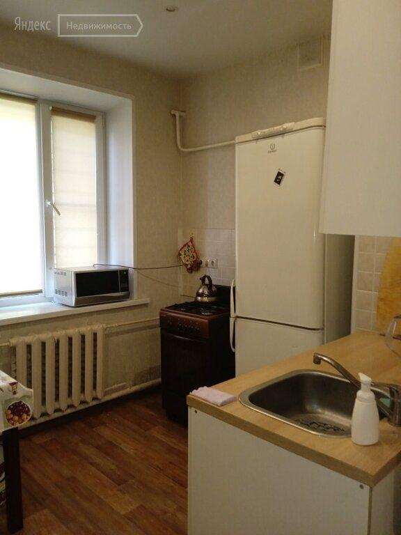 Аренда трёхкомнатной квартиры Воскресенск, Советская улица 20А, цена 25000 рублей, 2021 год объявление №1484264 на megabaz.ru