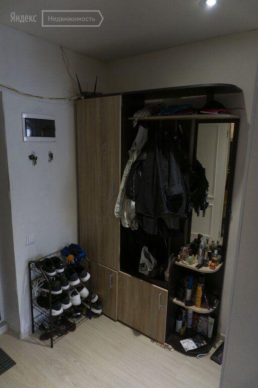 Продажа однокомнатной квартиры Дубна, улица В.И. Векслера 11, цена 5700000 рублей, 2021 год объявление №708390 на megabaz.ru