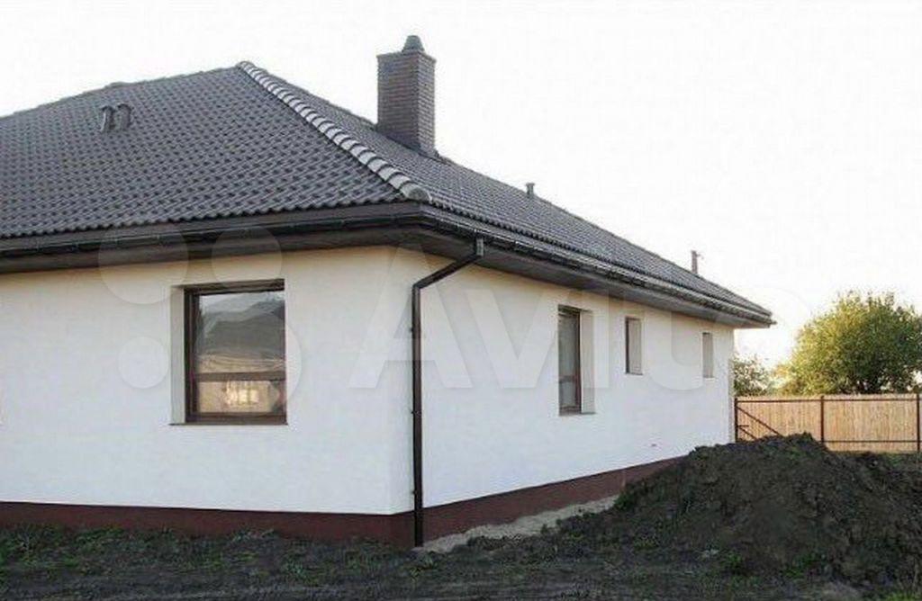 Продажа дома деревня Михнево, Лесная улица 25, цена 11000000 рублей, 2021 год объявление №648341 на megabaz.ru