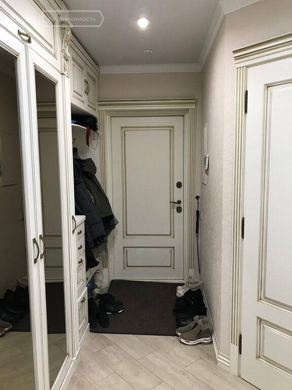Продажа трёхкомнатной квартиры Красногорск, метро Мякинино, Красногорский бульвар 24, цена 17790000 рублей, 2021 год объявление №708531 на megabaz.ru