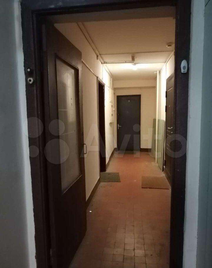Продажа однокомнатной квартиры Москва, метро ВДНХ, улица Цандера 4к2, цена 10490000 рублей, 2021 год объявление №708329 на megabaz.ru