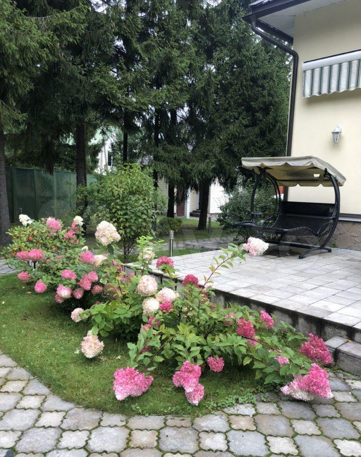 Аренда дома деревня Малые Вязёмы, цена 150000 рублей, 2021 год объявление №1467203 на megabaz.ru