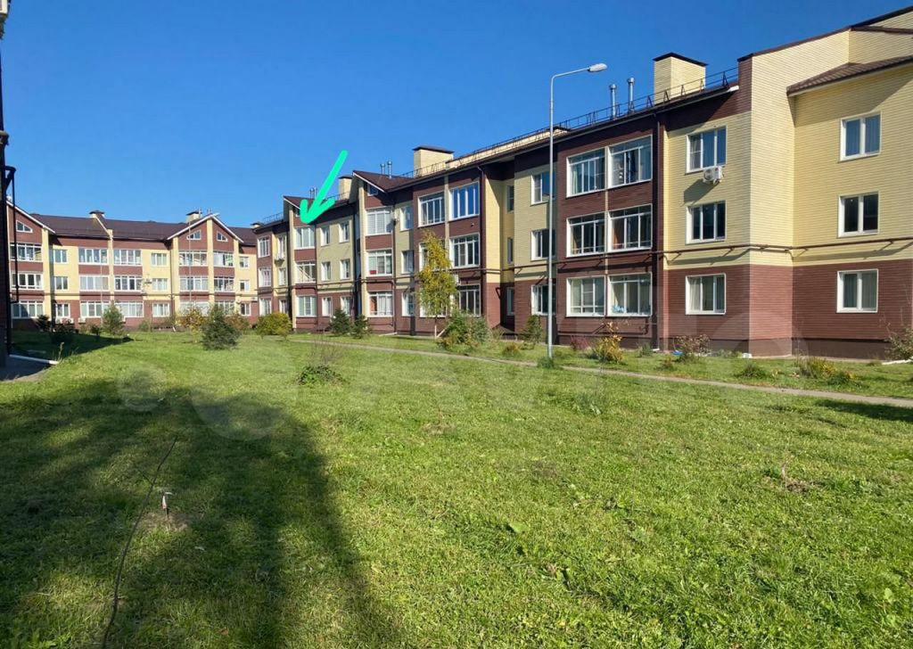 Аренда однокомнатной квартиры деревня Лобаново, Новая улица 16, цена 45000 рублей, 2021 год объявление №1484441 на megabaz.ru