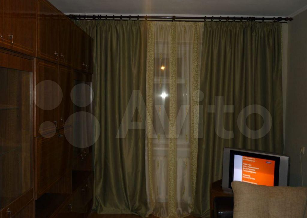 Продажа двухкомнатной квартиры Дубна, улица Карла Маркса 19, цена 4500000 рублей, 2021 год объявление №708556 на megabaz.ru