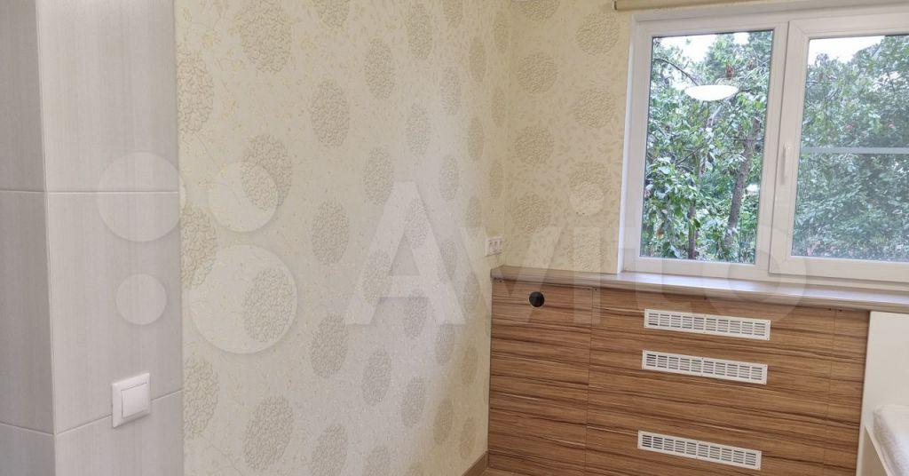 Аренда дома Пушкино, Пироговская улица 15, цена 30000 рублей, 2021 год объявление №1484412 на megabaz.ru