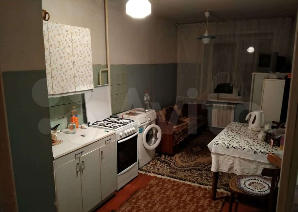 Аренда однокомнатной квартиры Москва, метро Коломенская, улица Речников 36, цена 30000 рублей, 2021 год объявление №1484322 на megabaz.ru