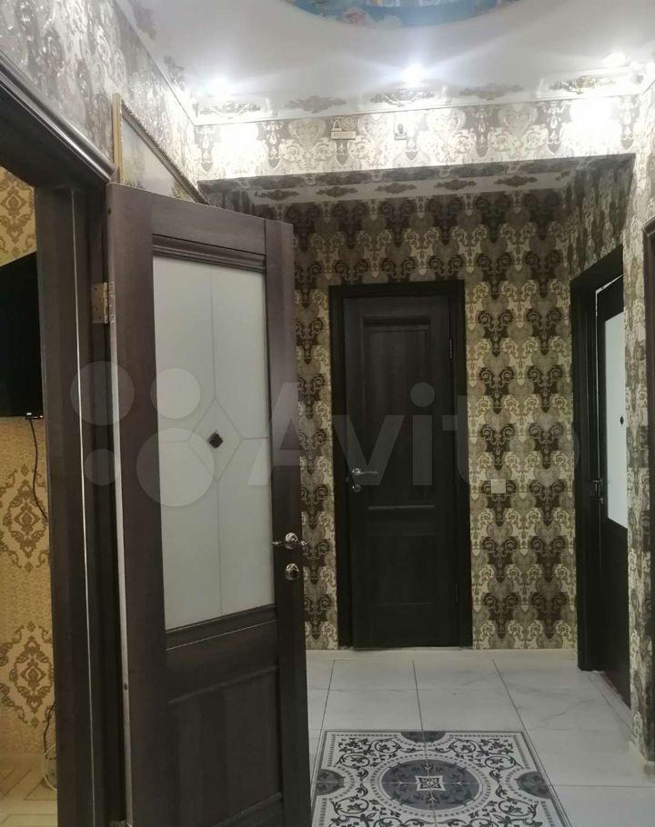 Продажа трёхкомнатной квартиры деревня Голубое, цена 10700000 рублей, 2021 год объявление №709209 на megabaz.ru